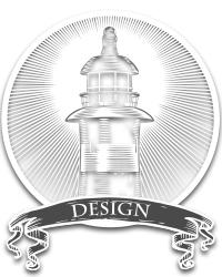 MIND Design Badge