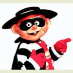 The Hamburgler