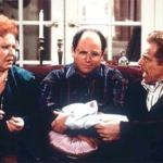 Seinfeld scene