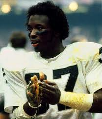 Lester Hayes Oakland Raiders