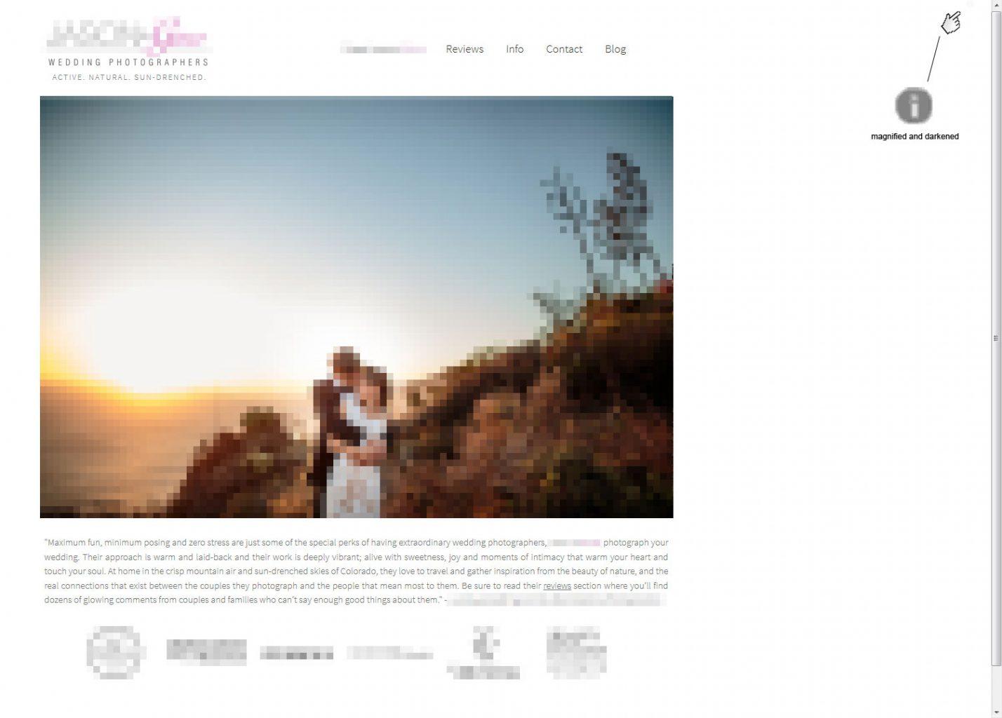 wedding-spam-hidden