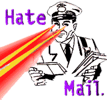 "Answer Your Hate Mail!  Plus Google's ""Pigeon"" Update and more"