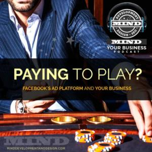 Is Facebook Becoming Pay-To-Play For Businesses?