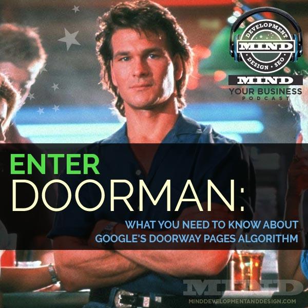 Doorway algorithm update
