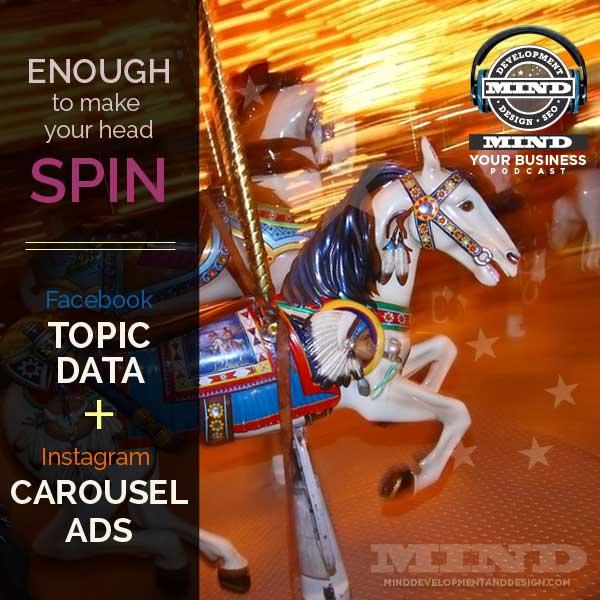 facebook topic data