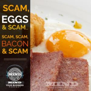 How To Beat SEO and Marketing Scams