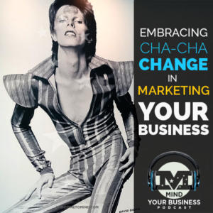 Embracing Internet Marketing Changes:  5 Lessons From David Bowie's Career