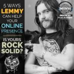 Live To Win: 5 Ways Lemmy Can Help Your Business