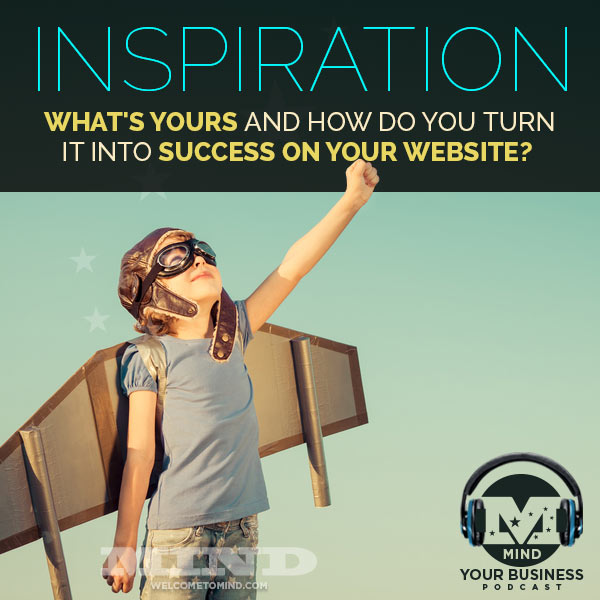 inspiring your audience