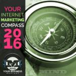 Your Internet Marketing Compass for 2016