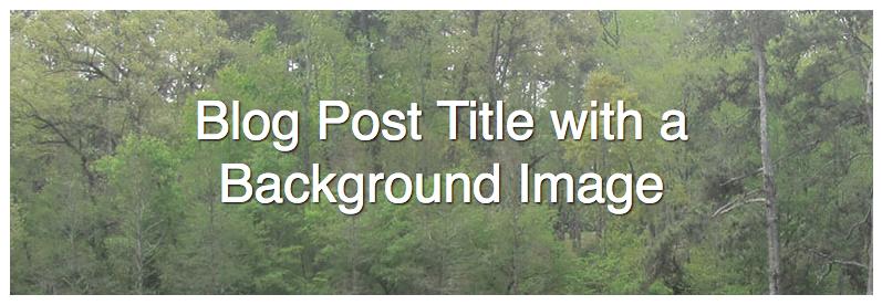 generic blog image
