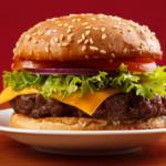 National Hamburger Month recipe