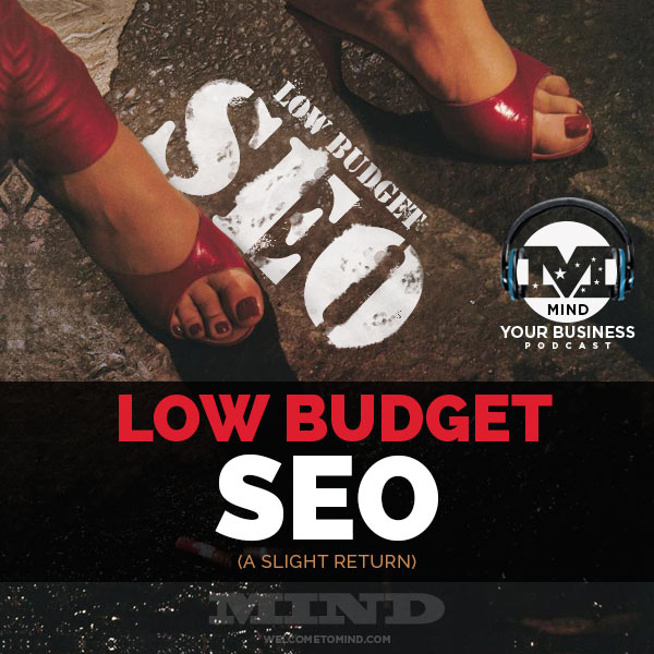 Low Budget SEO tips