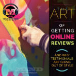 How To Get Online Reviews and Why Testimonials Are Going Out Of Style