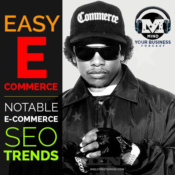 E-commerce SEO trends 2016