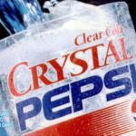 crystal pepsi returns 2016