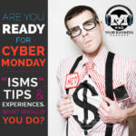 Cyber Monday Tips and Anecdotes with Molly Sams