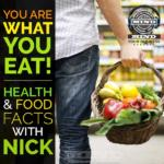 Healthy Living Facts With Nick the Dev (aka The Good Nick)