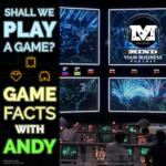Video Game Trivia with MIND's Andy Mull