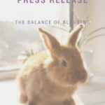 Mind Blog Post Bunny