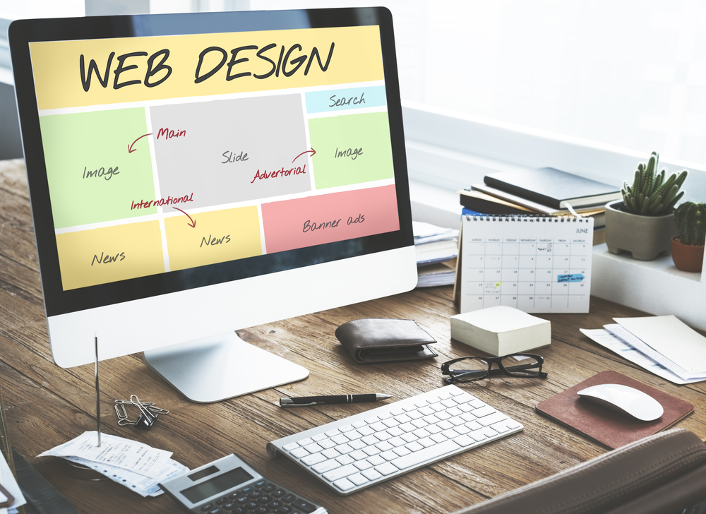 web designer in Dublin
