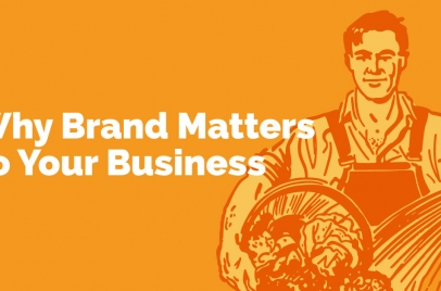 why brand matters to your business