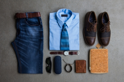 Dressing In The Workplace