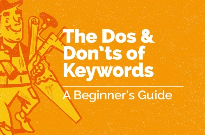 dos and don'ts of keywords a beginner's guide
