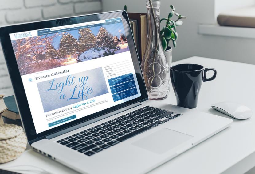 Hospice CC Desktop