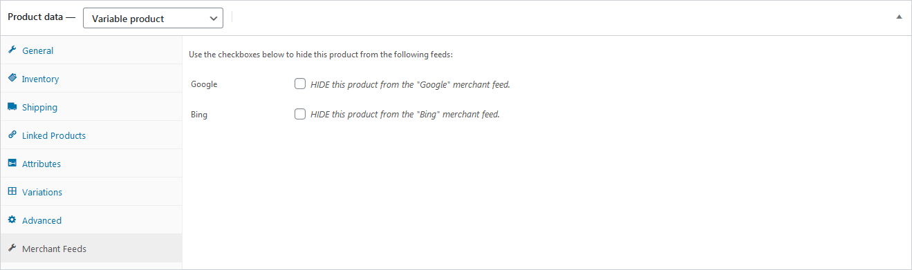 feed-suppression-checkboxes